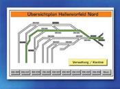 System monitoringu oraz centralnego sterowania ruchem tramwajowym